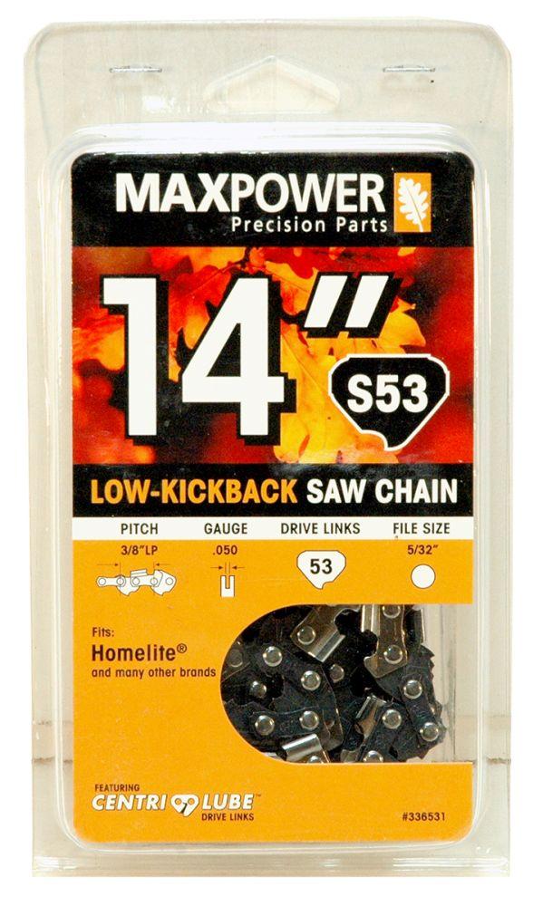 Max Power Precision Parts 336531N