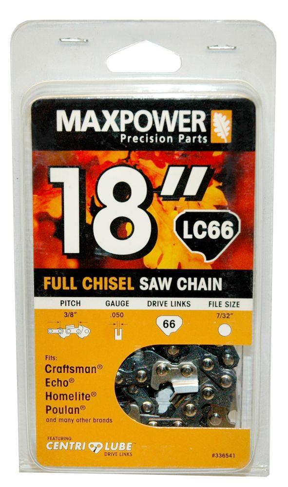 Max Power Precision Parts 336541N