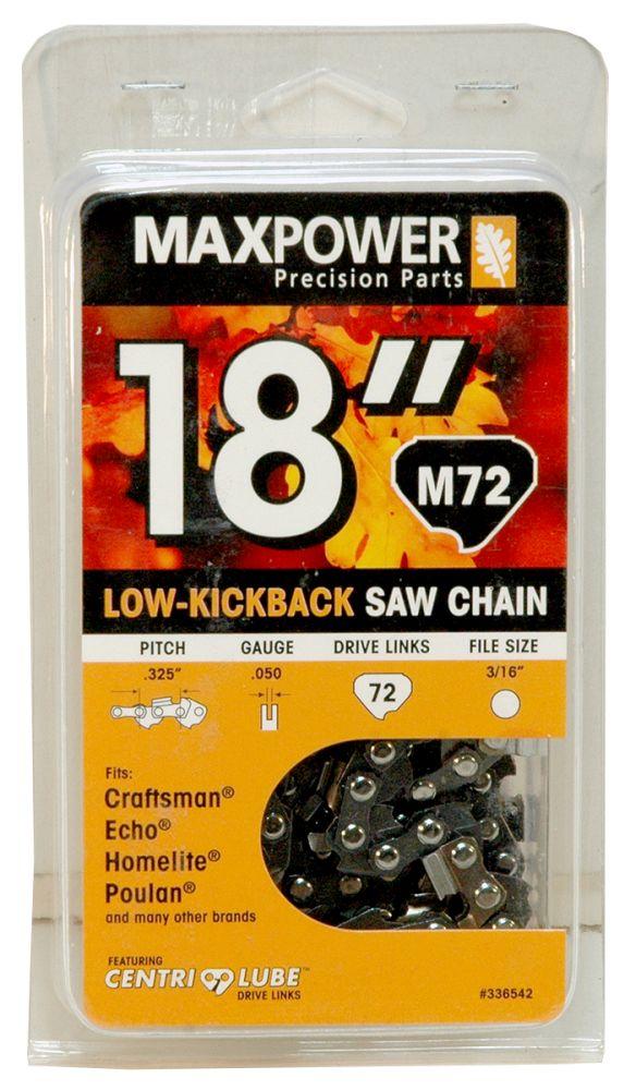 Max Power Precision Parts 336542N