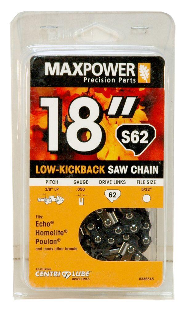 Max Power Precision Parts 336545N