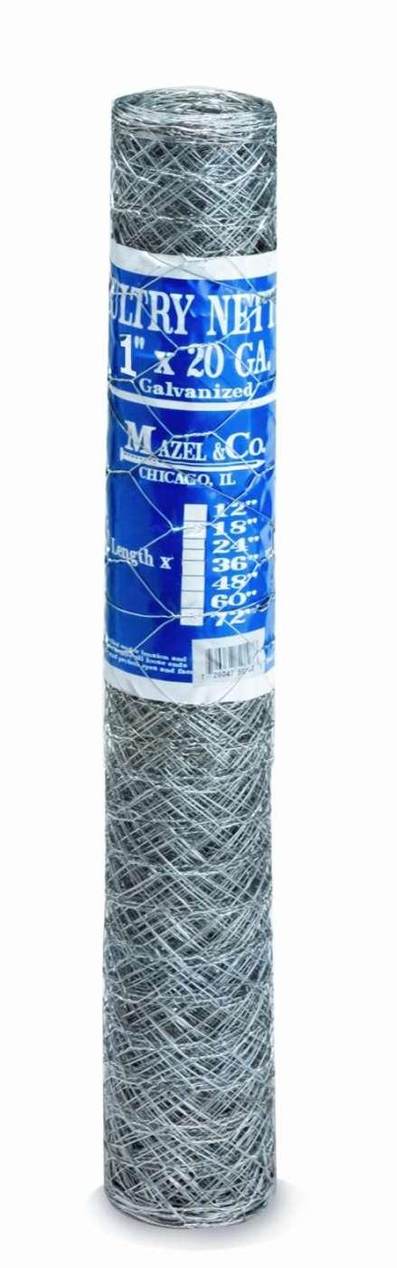 Mazel & Company 502025242