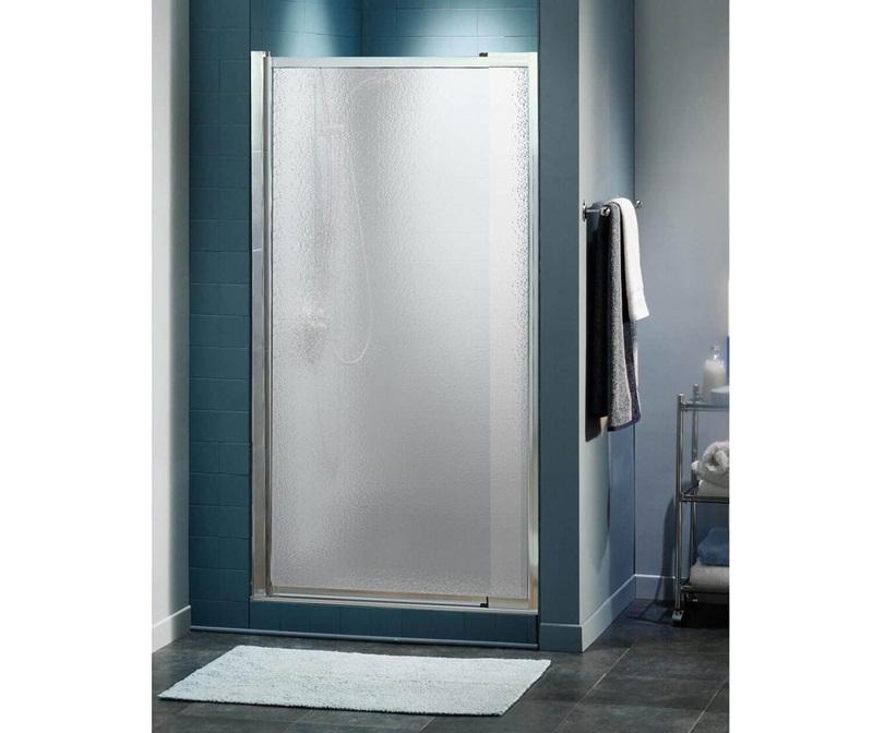 65 inch tall shower door 200 kg loft ladder