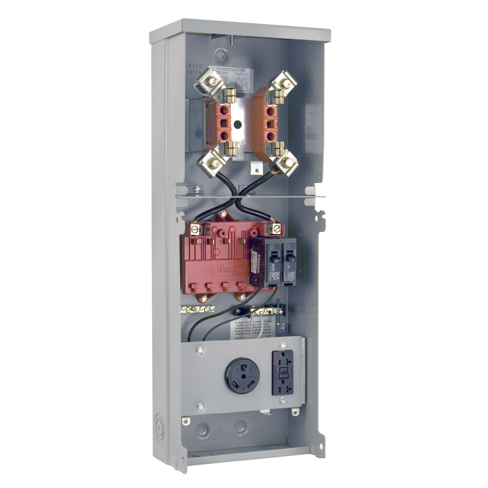 Milbank Mfg Co. R5100-XL-41