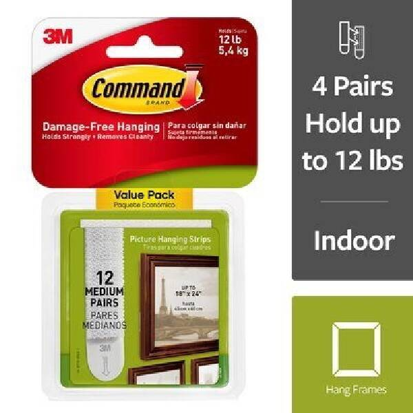 Command 17204-12ES