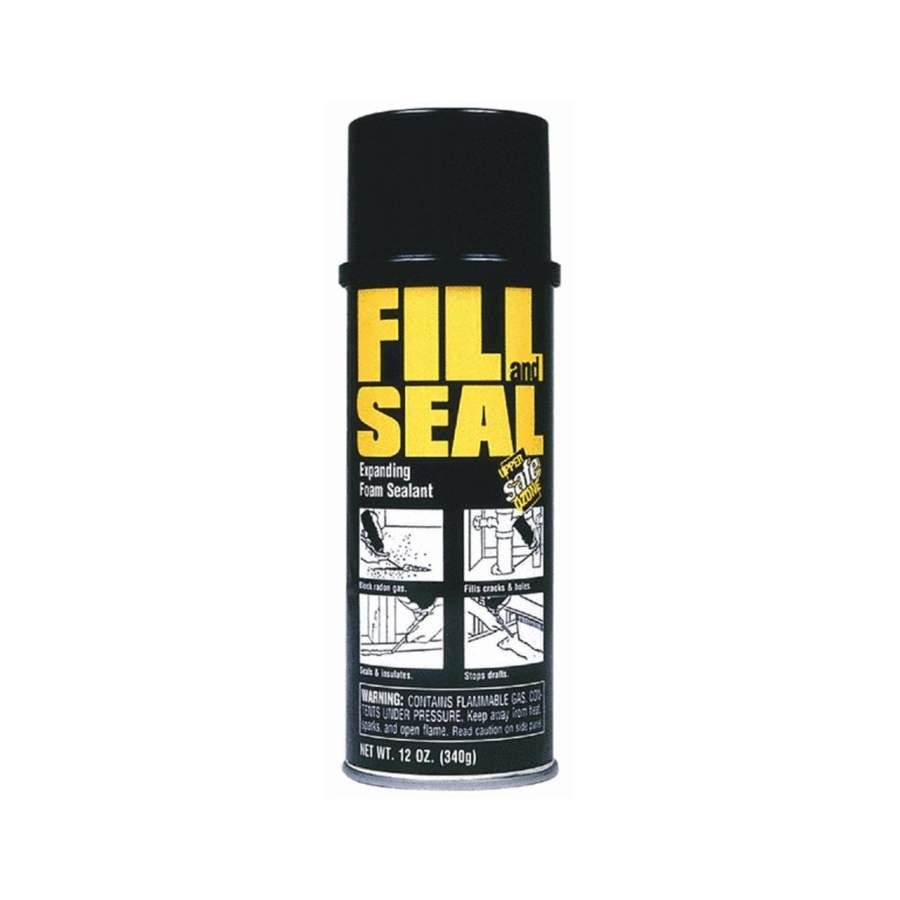 Expanding Insulating Foam Sealant 12 oz Cream