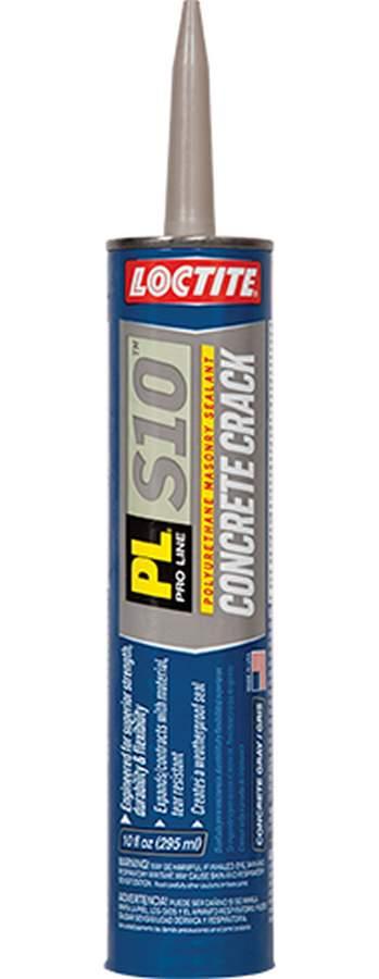 Loctite products 1618522 pl s10 polyurethane concrete - Commercial grade exterior caulking ...
