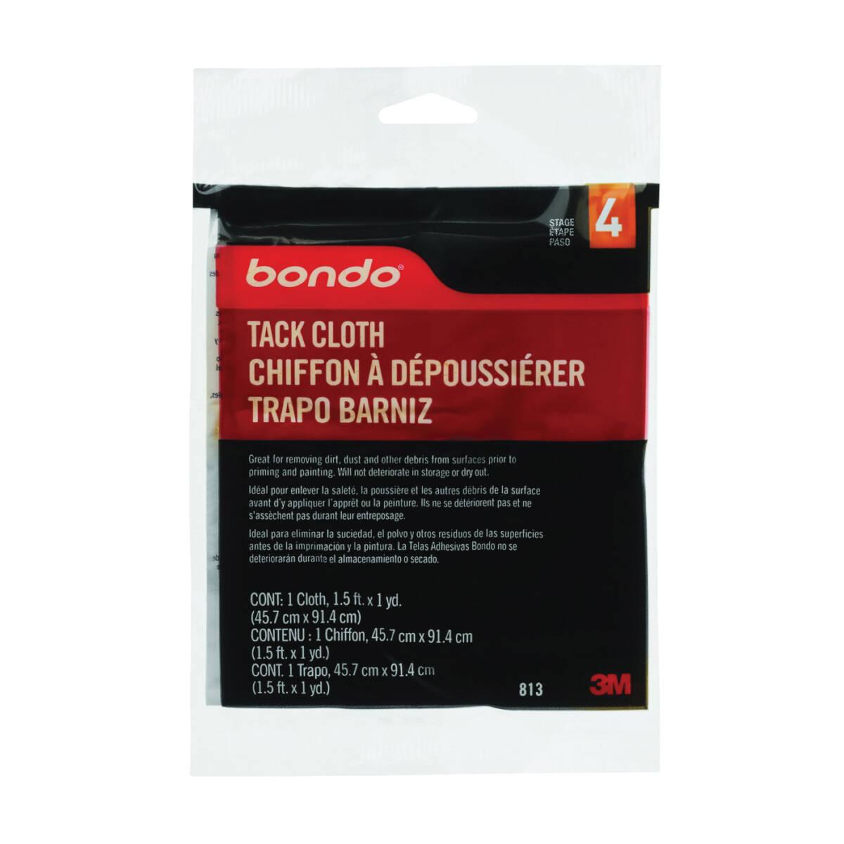 Bondo 813