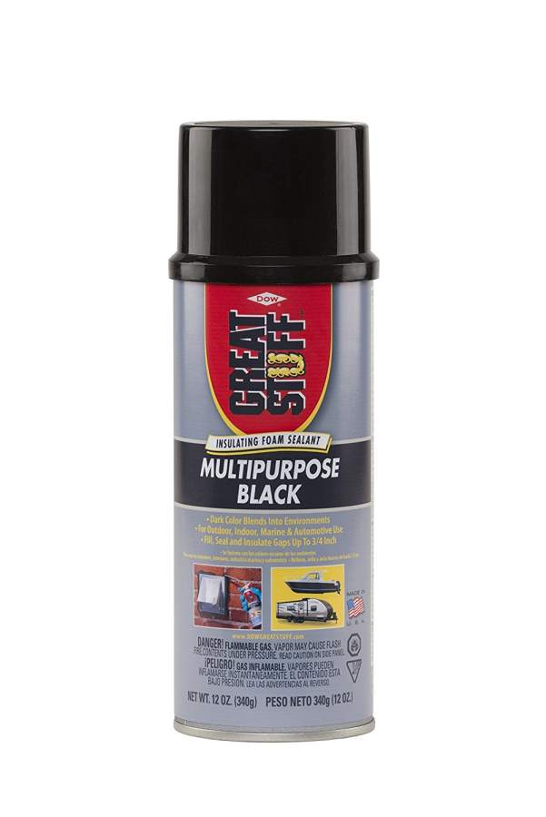 Rv For Sale Springfield Mo >> Great Stuff 99054816 12-Ounce, Insulating Foam Sealant at ...