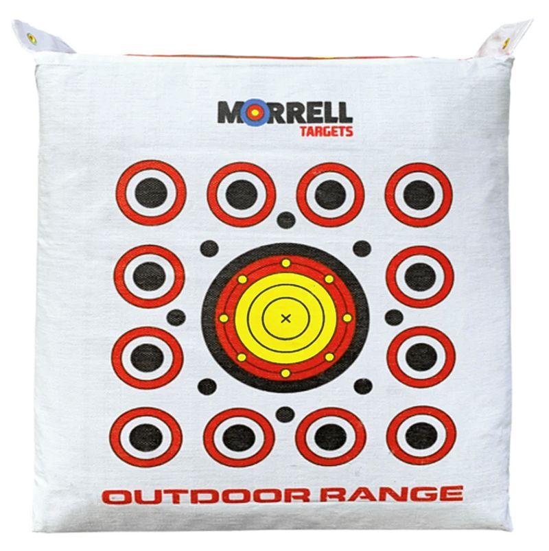morrell Targets 170