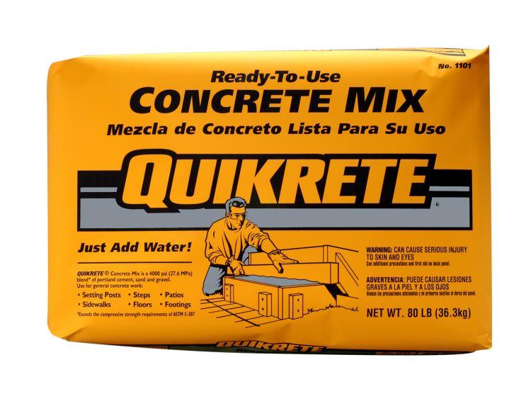 Quikrete 1101-80