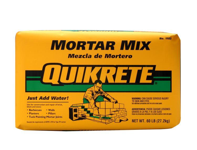 Quikrete 1102-60