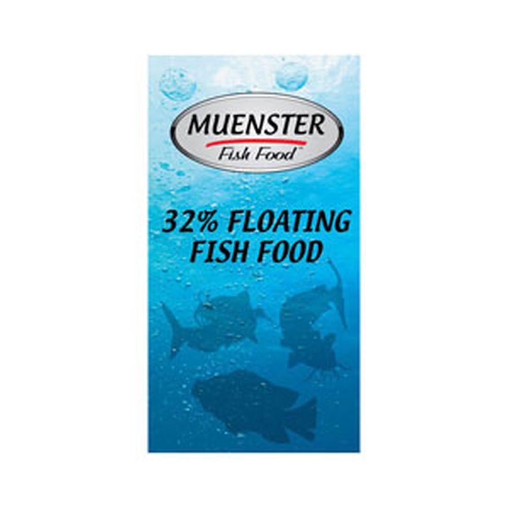 Muenster Milling Co MMC100