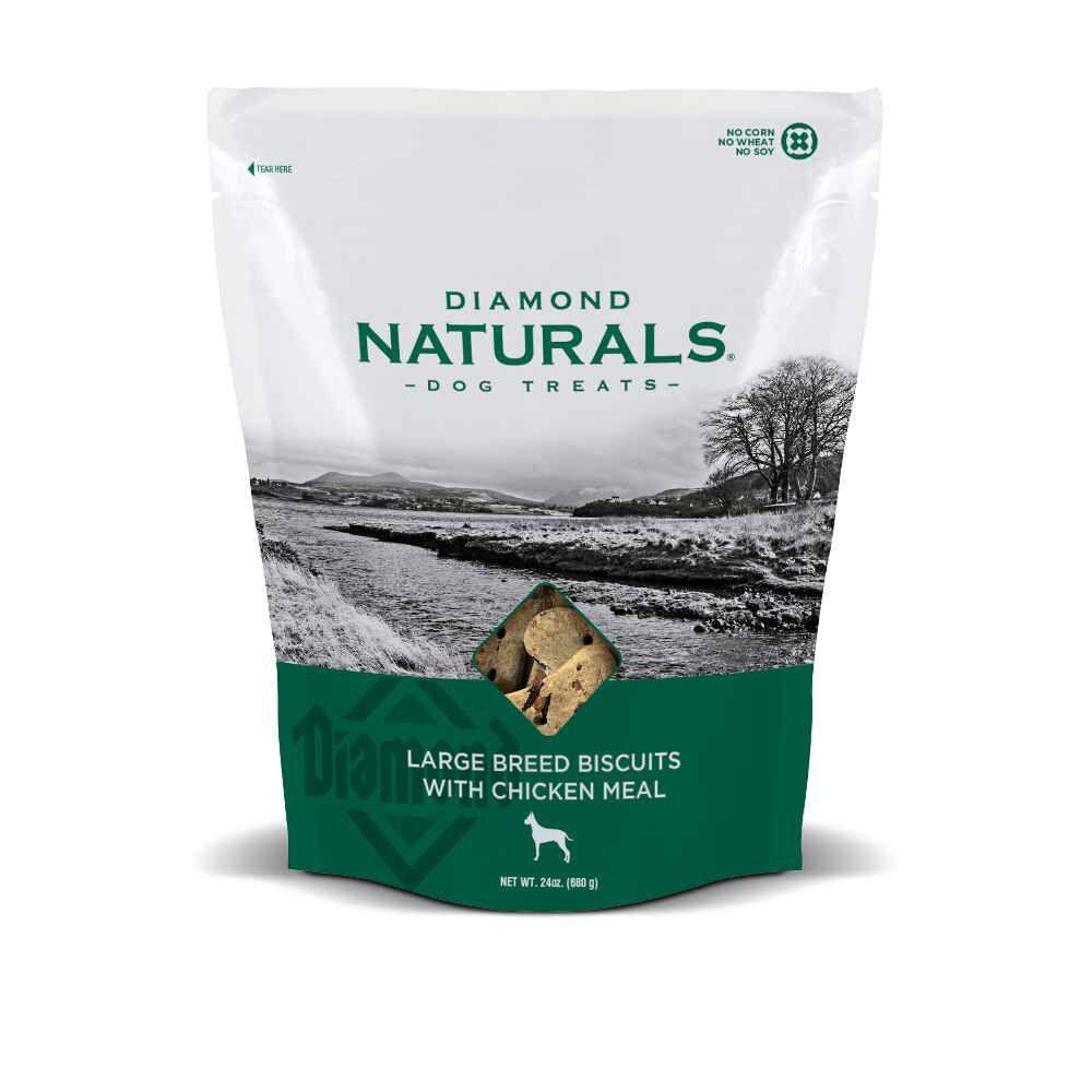 Diamond Pet Foods DI9066