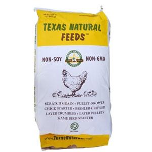 Texas Natural Feeds TNF100