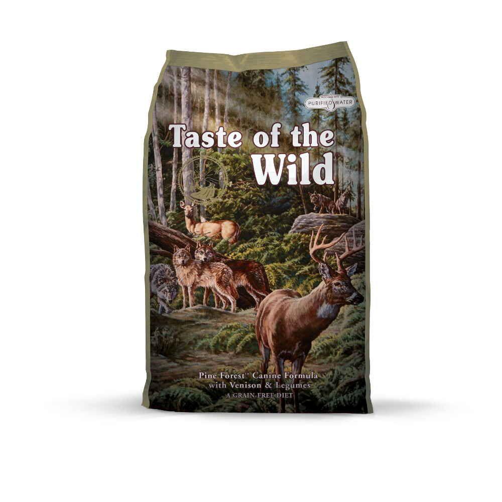 Taste of the Wild 2539