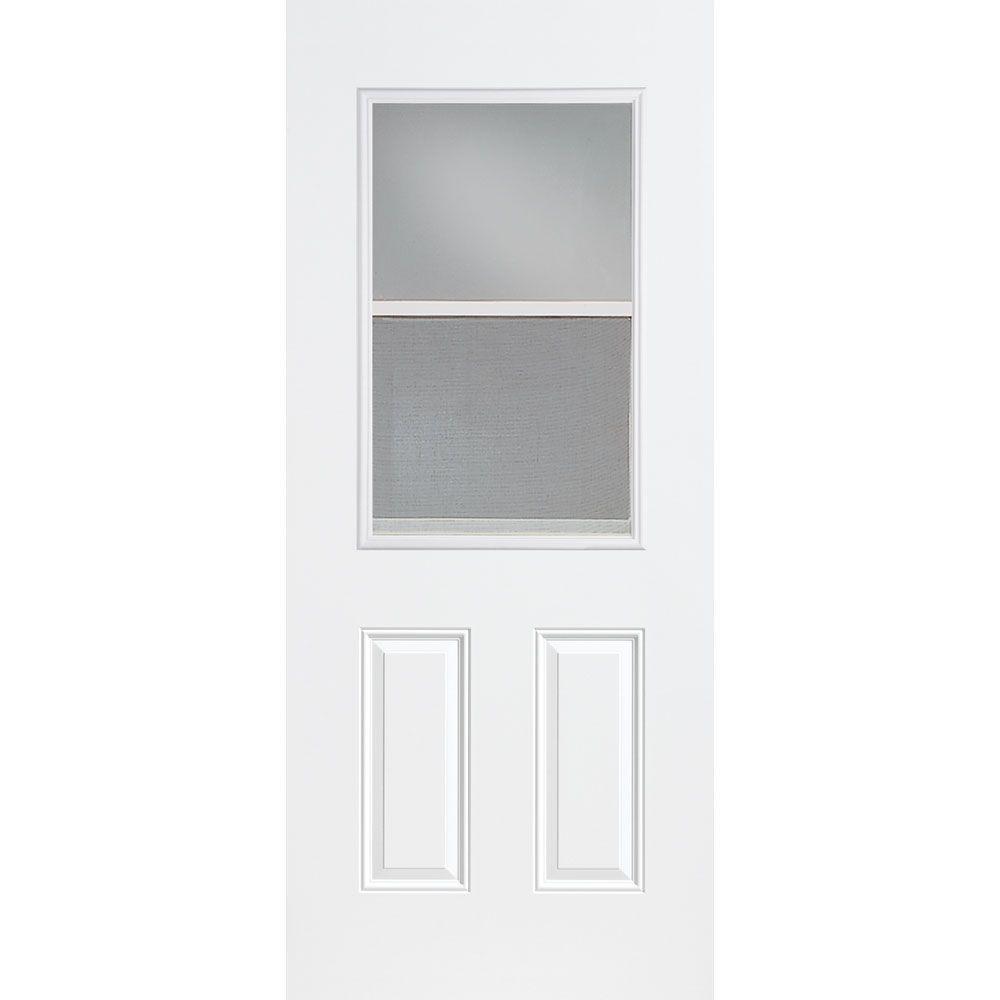 New Concept Quality Door 2/8X6/8 RH