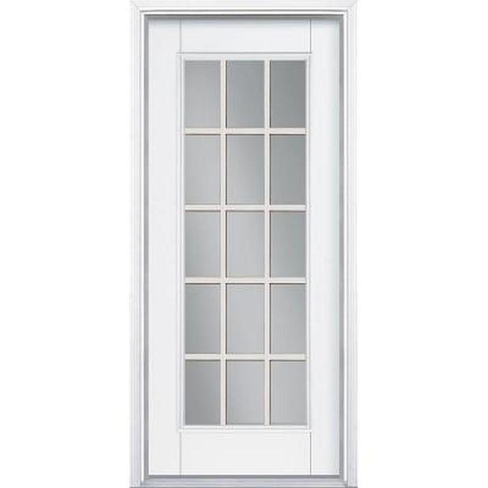 New Concept Quality Door 3/0X6/8 LH