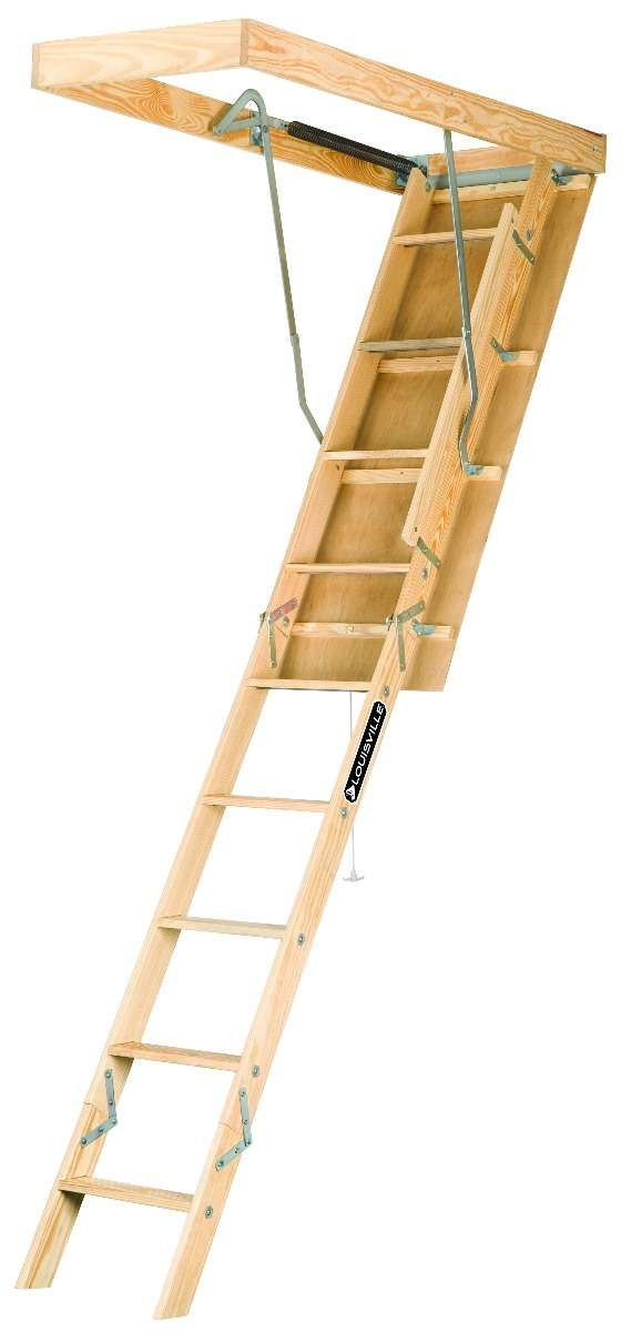 Louisville Ladder S224P