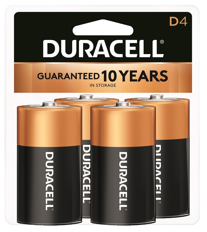 Duracell MN1300R4Z