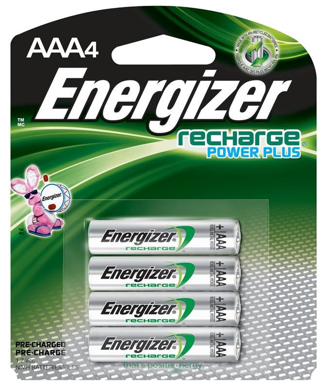 Energizer NH12BP-4