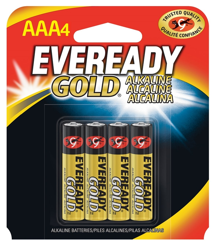 Energizer Battery A92BP-4