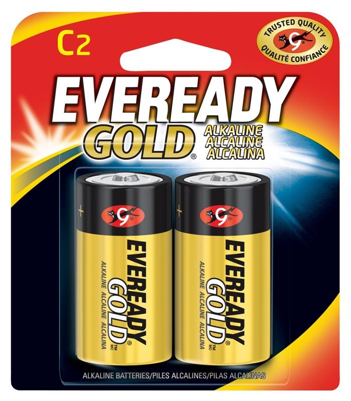 Eveready Gold A93BP-2