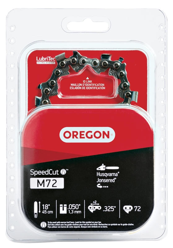 Oregon G72