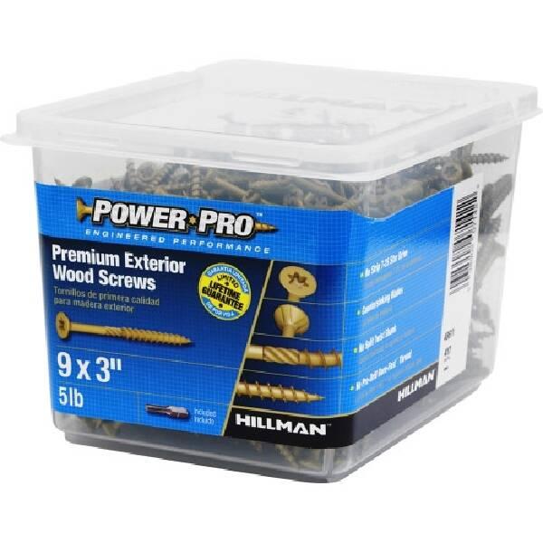 Power Pro 48608