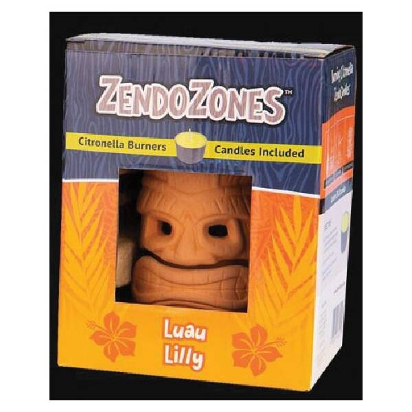 ZendoZones 18P-LL