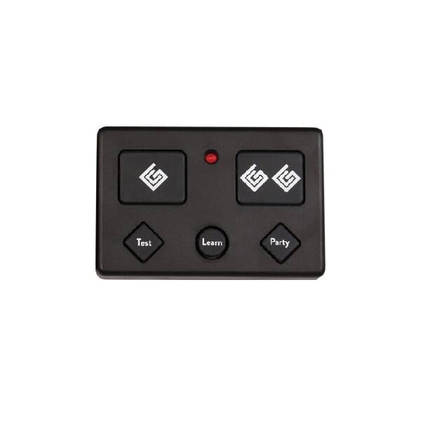 Ghost Controls AXP1