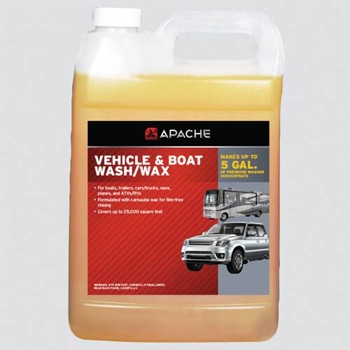APACHE 99002104