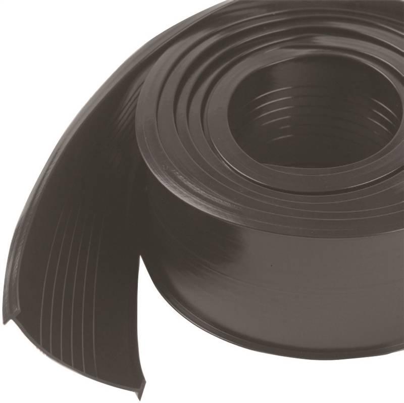 M D Building Products 8460 9 Foot Universal Black Vinyl