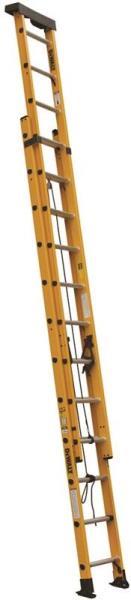 Louisville Ladder DXL3020-24 Pt