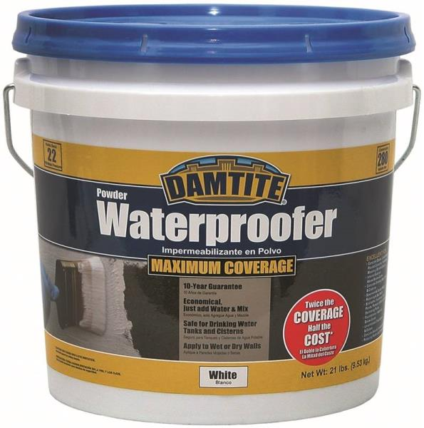 Damtite Waterproofing 01211