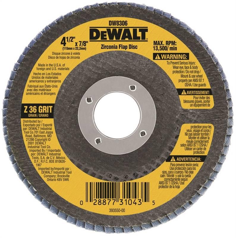 DeWALT DW8306