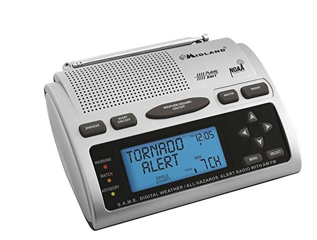 Midland Radio WR300