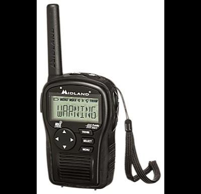 Midland Radio HH54VP