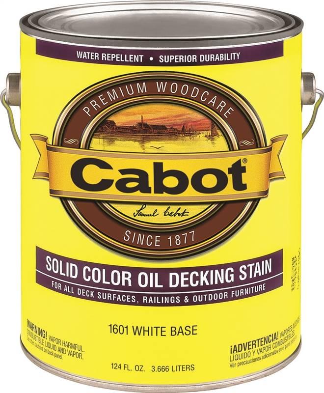 Cabot 1601