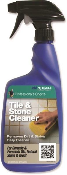 Miracle Sealants TSC 6/1 32 oz