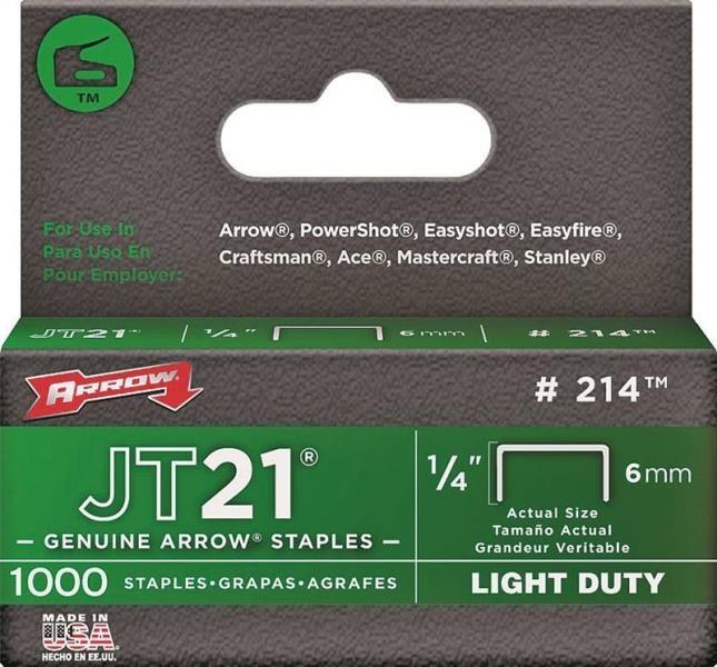 Arrow Fastener 4122545