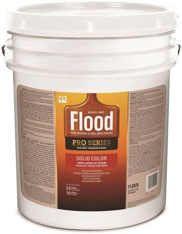 PPG Flood FLD822-05