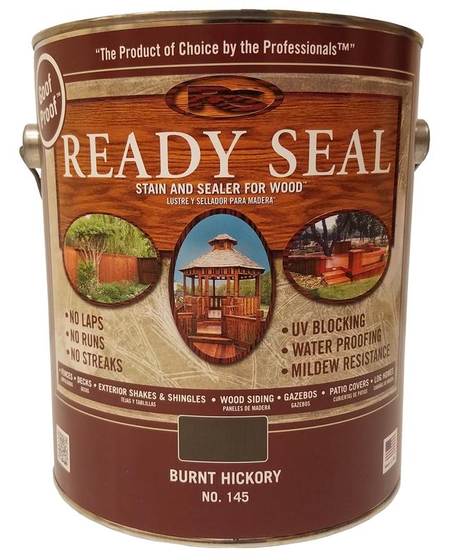 Ready Seal 145