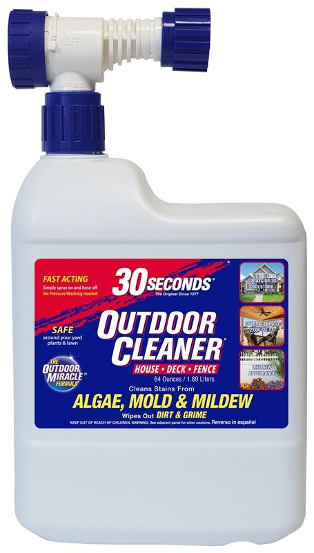 30 Seconds Cleaners 6430S