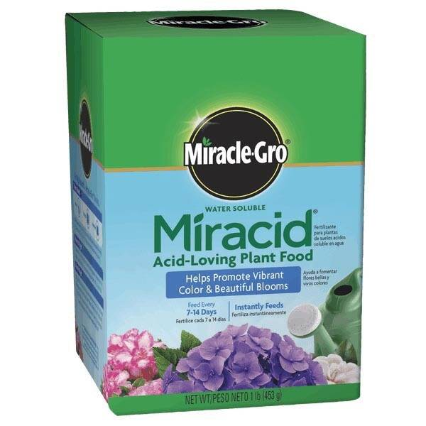 Miracle-Gro 1750011