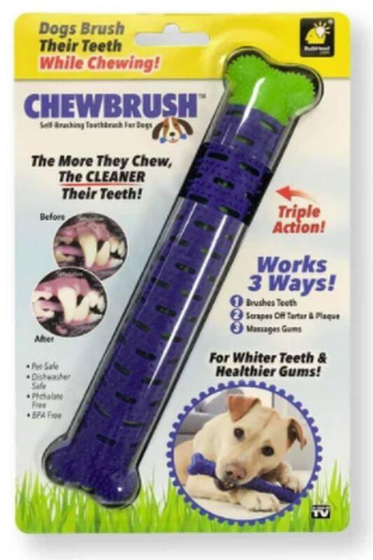 Chewbrush 13597-6