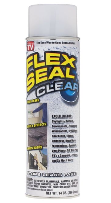Flex Seal FSCL20