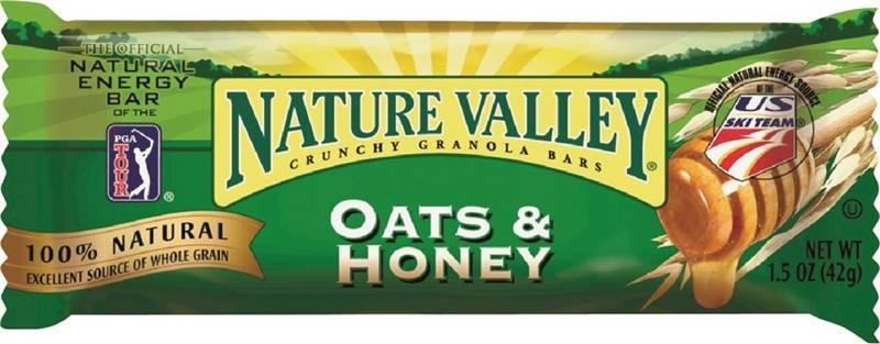 Nature Valley GEM33530