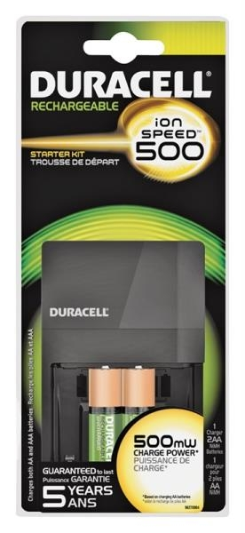 Duracell 66338