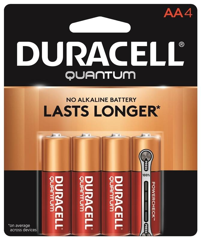 Duracell 66217