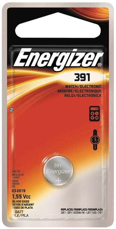 Energizer 391BPZ